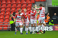 Doncaster Rovers v Scunthorpe United 151218