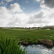 03/22/2016 -  Men's Golf Barona Collegiat Cup - Barona Creek Golf Course