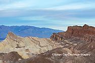 62945-00710 Zabriskie Point in Death Valley Natl Park CA
