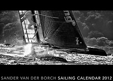 Wall Calendar 2012 (59 cm x 42 cm)