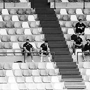 Treviso 24/04/2021 Stadio Monigo<br /> Rainbow Cup : Benetton Treviso v Glasgow Warriors