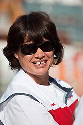 Denise Wilson. Hublot Palma Vela, Palma de Mallorca, Spain (15-18 April 2010) Final day. © Sander van der Borch / Artemis