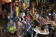 Foto: Gerrit de Heus. Tjuchem. 22-11-2014. Renske Nijland