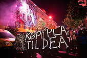 2021/10/03 Demo Defend KøpiPlatz