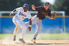 Burlington County College Baseball at Gloucester County College - May 1, 2013