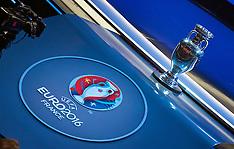 151212 UEFA 2016 Draw