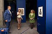 Koning bezoekt Nederlands Fotomuseum Rotterdam