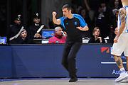 DESCRIZIONE : Eurocup 2014/15 Last 32 Gruppo H Dinamo Banco di Sardegna Sassari - Buducnost VOLI Podgorica<br /> GIOCATORE : Regis Bardera<br /> CATEGORIA : Fallo Sfondamento Arbitro Referee<br /> SQUADRA : Arbitro Referee<br /> EVENTO : Eurocup 2014/2015<br /> GARA : Dinamo Banco di Sardegna Sassari - Buducnost VOLI Podgorica<br /> DATA : 28/01/2015<br /> SPORT : Pallacanestro <br /> AUTORE : Agenzia Ciamillo-Castoria / Luigi Canu<br /> Galleria : Eurocup 2014/2015<br /> Fotonotizia : Eurocup 2014/15 Last 32 Gruppo H Dinamo Banco di Sardegna Sassari - Buducnost VOLI Podgorica<br /> Predefinita :