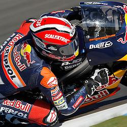 20100501: ESP, MotoGP, Jerez de la Frontera, Qualifications race