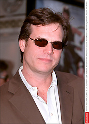 © Lionel Hahn/ABACA. 26427-10. Los Angeles-CA-USA. 11/06/2001. World Premiere of Paramount pictures Tomb Raider at Mann Village Theater. Pictured : Bill Paxton