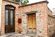 Granada, Andalucia, Spain El Albayzin (the Muslim quarter)