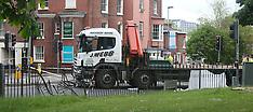 Lorry Southampton