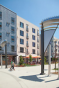 Downtown Long Beach Promenade Lifestyle