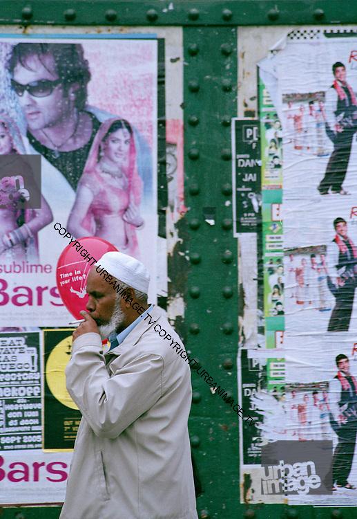 East end Muslims