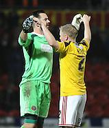 Doncaster Rovers v Sheffield United 151114