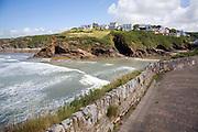 Little Haven Pembrokeshire coast national park Wales