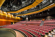 Barstow Community College Performing Arts Center by John Sergio Fisher & Associates, Inc, J. Patrick Fogarty AIA /AP Architects.