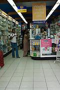 Fiji, Viti Levu, Suva Shop interior