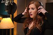 Jaclyn Monroe at Sound Kitchen