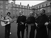 10 October 1978<br /> <br /> Cork Examiner Special for Bishops meeting at Maynooth.