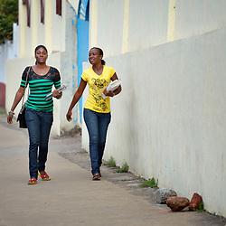 University education, Liberia