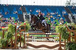 Laghouag Karim Florent, FRA, Entebbe De Hus<br /> Olympic Games Rio 2016<br /> © Hippo Foto - Dirk Caremans<br /> 09/08/16