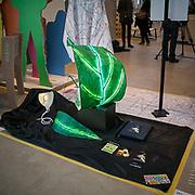 Gli Eventi del FuoriSalone 2012 alla Fabbrica del Vapore: Smart Led<br /> <br /> The events of FuoriSalone 2012 at the Fabbrica del Vapore (The Steam Factory): Smart Led