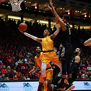 2018-2019 UNM Men's Basketball