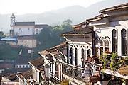 Ouro Preto_MG, Brasil...Carnaval em Ouro Preto...The carnival in Ouro Preto...Foto: LEO DRUMOND / NITRO