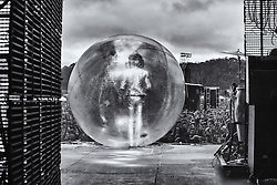 The Flaming Lips at the 2014 Outside Lands Music and Art Festival - San Francisco, CA - 8/10/14