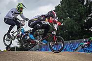 2021 UCI BMXSX World Cup<br /> Round 4 at Bogota (Colombia)<br /> Qualification Moto<br /> ^me#76 BABRIS, Helvijs (LAT, ME) Prophecy, Faith<br /> ^me#235 THOUIN, Theo (FRA, ME) DN1 Saint-Brieuc