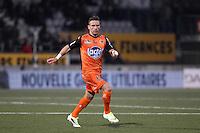 Anthony GONCALVES  - 06.03.2015 - Nancy / Laval - 27eme journee de Ligue 2 <br />Photo : Fred Marvaux / Icon Sport