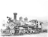RD164 RGS Locomotive No. 455