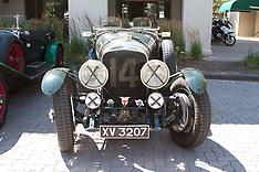 108 1928 Bentley 4 1:2 Litre