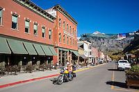 Telluride, Colorado.
