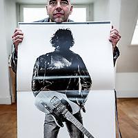 Nederland, Amsterdam, 4 november 2016.<br />Leon Verdonschot (Geleen, 4 december 1973) is een Nederlandse journalist, presentator, schrijver, radiomaker, regisseur en columnist.<br /><br /><br /><br />Foto: Jean-Pierre Jans