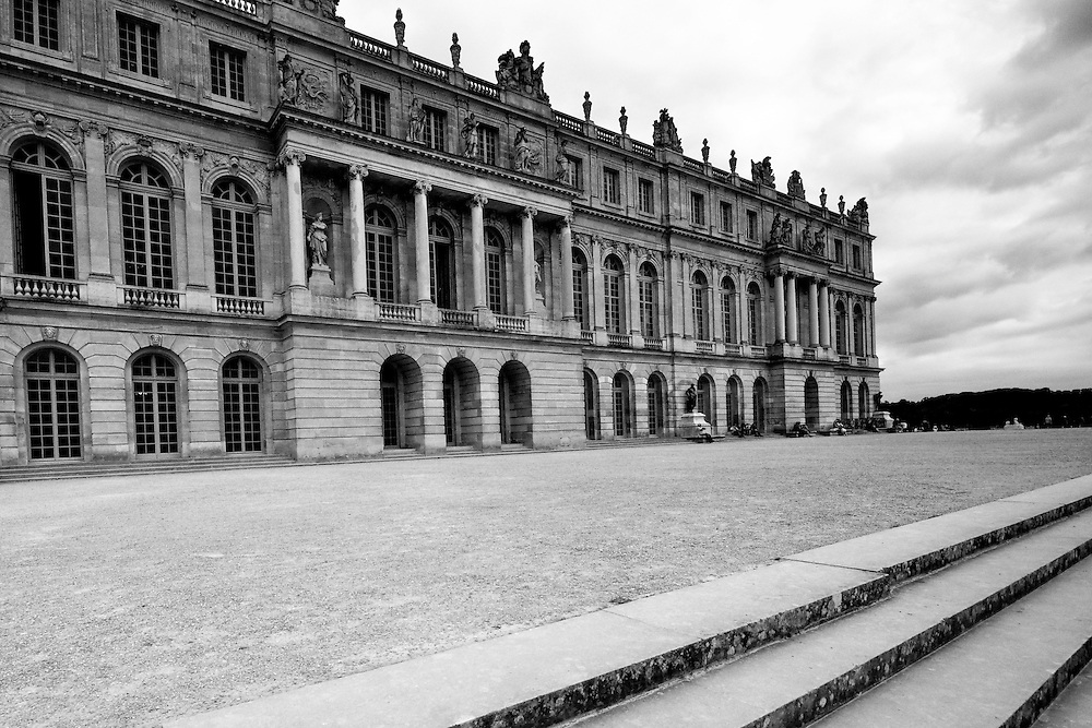 CHATEAU VERSAILLE