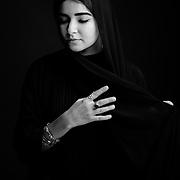 Arab Film Studio - Contestant Portraits