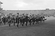 All Ireland Senior Football Championship Final, Kerry v Down, 22.09.1968, 09.22.1968, 22nd September 1968, Down 2-12 Kerry 1-13, Referee M Loftus (Mayo).