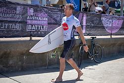 Bede Durbidge in the 2019 Australian Boardriders Battle National Final