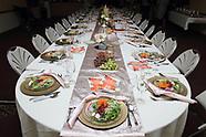 2018 - Chabad - Ladies Shabbat Dinner