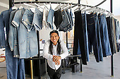 Michael Mente of Revolve Clothing