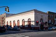 Emmaus Seventh Day Adventist Church, 1144 Flatbush Avenue, Brooklyn.