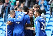 Cardiff City v Nottingham Forest 170417