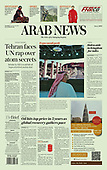 September 28, 2021 - ASIA-PACIFIC: Front-page: Today's Newspapers In Asia-Pacific