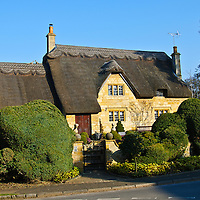 The Cotswolds, England Travel Stock Photos