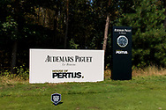 21-07-2018 Pictures of the final day of the Zwitserleven Dutch Junior Open at the Toxandria Golf Club in The Netherlands.  Sign Audemars Piguet