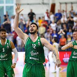 20170516: SLO, Basketball - Liga Nova KBM 2016/17, Finale, KK Rogaska vs KK Union Olimpija
