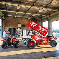 2017 February 17th FAST Racing Series at Perth Motorplex