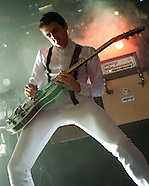 Miles Kane At The Barrowlands, Glasgow